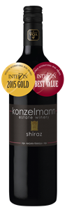 Konzelmann Estate Winery Shiraz 2009