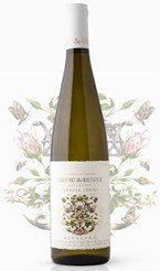 Lightfoot & Wolfville Vineyards Terroir Series Riesling 2017