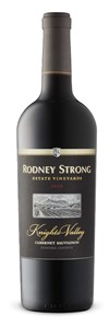 Rodney Strong Wine Estates Knights Valley Cabernet Sauvignon 2016