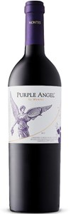 Montes Purple Angel Carmenere 2007