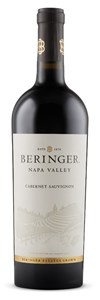 Beringer Napa Valley Vineyards Cabernet Sauvignon 2006