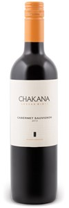 Chakana Yaguareté Collection Cabernet Sauvignon 2008