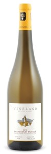 Vineland Estates Winery Chardonnay Musqué 2010