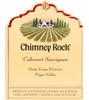 Chimney Rock Cabernet Sauvignon 2007