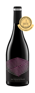 Orbelia Winery Via Aristotelis Merlot  2016