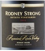 Rodney Strong Wine Estates Russian River Valley  Pinot Noir 2016