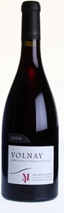 Michel Picard Volnay Pinot Noir 2010