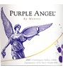 Montes Purple Angel Carmenere 2010