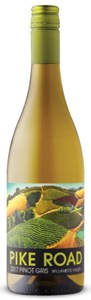 Pike Road Pinot Gris 2017