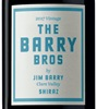 Jim Barry Barry Bros Shiraz 2018