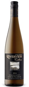Riverview Angelina's Reserve Gewurztraminer 2014