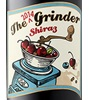 Shiraz - The Grinder Paarl 2014