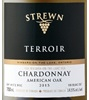 Strewn Winery Terroir Chardonnay 2015