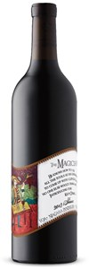 Reif Estate Winery The Magician Shiraz Pinot Noir 2009