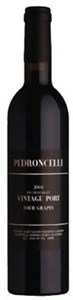 Pedroncelli Four Grapes Vintage Port 2006