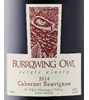 Burrowing Owl Estate Bottled Cabernet Sauvignon 2014