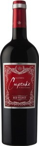 Cupcake Vineyards Red Velvet 2013