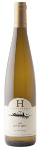 Huff Estates Winery Pinot Gris 2016