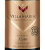 Villa Maria Estate Cellar Selection Merlot Cabernet Sauvignon 2014