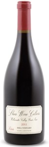 Shea Wine Cellars Estate Pinot Noir 2008