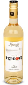 Legends Terroir Semillon 2013