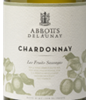 Abbotts & Delaunay Les Fruits Sauvages Chardonnay 2019