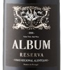Album Reserva Red 2018