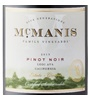 McManis Family Vineyards Pinot Noir 2019