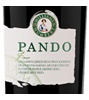 Williams & Humbert Pando Fino Dry Sherry