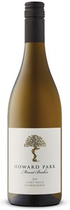 Howard Park Flint Rock Chardonnay 2012