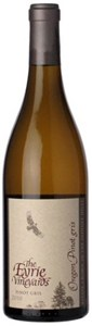 Eyrie Pinot Gris 2009