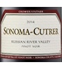 Sonoma-Cutrer Vineyards Pinot Noir 2014