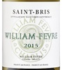 William Fevre Sauvignon Blanc 2015