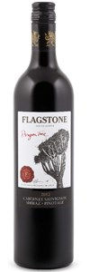 Flagstone Winery Dragon Tree Cabernet Sauvignon Shiraz Pinotage 2007