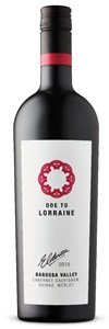 Elderton Ode To Lorraine, The Ashmead Family Cabernet Sauvignon Shiraz Merlot 2005