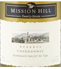 Mission Hill Family Estate Reserve Chardonnay 2012