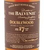 The Balvenie Doublewood 17 Years Old Single Malt Sherry Cask Finish