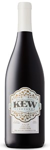 Kew Vineyards Barrel Aged Gamay Noir 2016