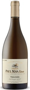 Paul Mas Estate Viognier 2017