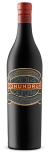 Conundrum Red Caymus Vineyards 2012