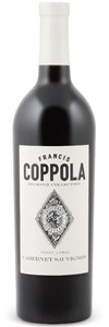Francis Ford Coppola Diamond Collection Ivory Label Cabernet Sauvignon 2010