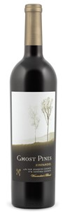 Ghost Pines Winemaker's Blend Zinfandel 2013