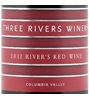 Three Rivers River's Red Cabernet Sauvignon 2012