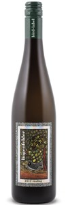 Lingenfelder Bird Label Riesling 2009