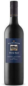 Kilikanoon Wines Blocks Road Cabernet Sauvignon 2007