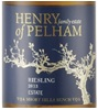 Henry of Pelham Winery Riesling 2016