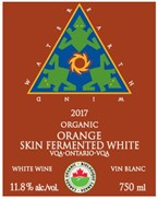 Frogpond Farm Organic Orange  2017