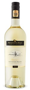Mission Hill Family Estate Reserve Sauvignon Blanc 2015