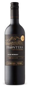 Frontera After Midnight 2017