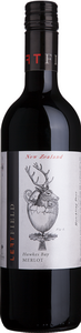 Te Awa Left Field Merlot 2015